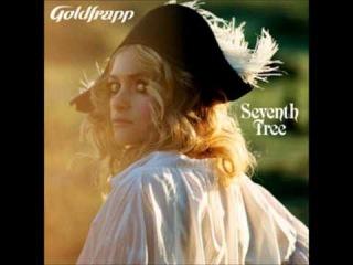 Goldfrapp Seventh Tree