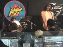 HIGH ON FIRE live at Amoeba Records 2007