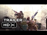 Jarhead 2 Field of Fire Official Trailer 1 (2014) - War Movie Sequel HD