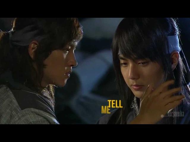 Can't say no - Dong Soo Yeo Un ♥ CRACK [reupload]