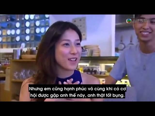 [QQS][VIETSUB] Ji Sung Meets Linda Chung