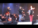 David Garrett concert Berlin June 5 2013 Tico Tico Por Una Cabeza Scherzo