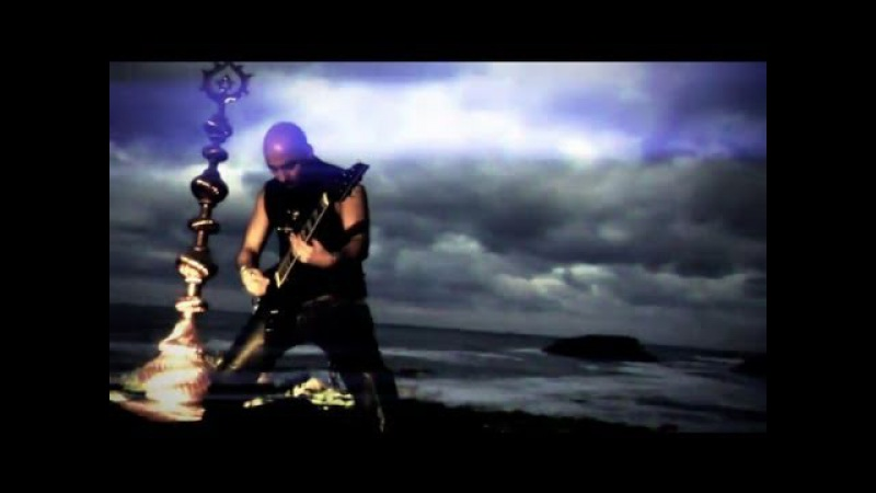 MELECHESH - Grand Gathas Of Baal Sin (OFFICIAL MUSIC VIDEO)