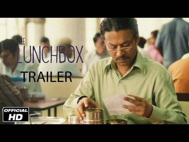 The Lunchbox   Official Trailer   Irrfan Khan   Nimrat Kaur   Nawazuddin