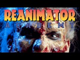 Reanimator Academy Full Movie English 2015 Horror
