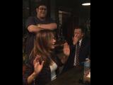 Каст Скорпиона и просмотр первого эпизода второго сезона #2 (21 сентября 2015)