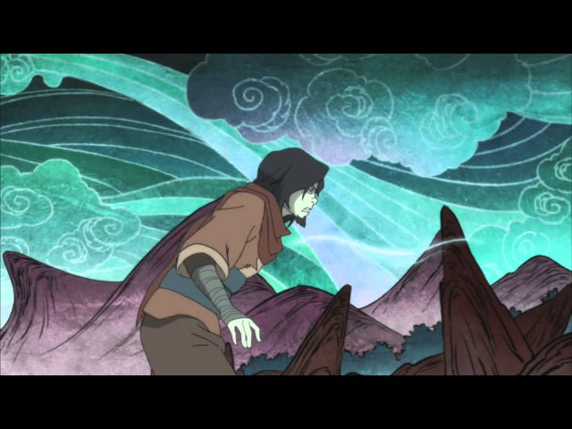 I will not die - Avatar Wan