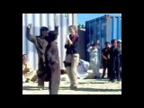 Pashto dance  video -female Soldier Dancing with Pathan