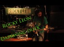 Rocky Leon - Darkwing duck (disney) / Live at Orlandina, 16.03.2012