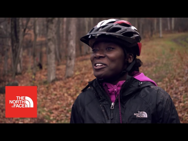 The North Face: Mountain Biking Adventure - See For Yourself Cab