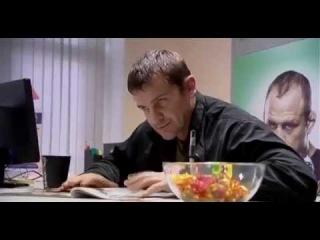 Дознаватель. 1 сезон (3 серия) 2012, боевик, криминал, детектив