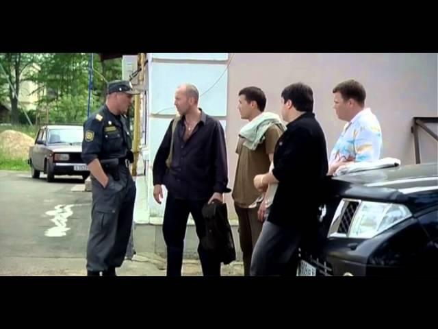 Дознаватель. 1 сезон (1 серия) 2012, боевик, криминал, детектив