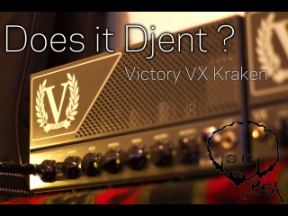 Does it Djent? - Victory VX Kraken