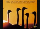 Milt Jackson People Make The world Go around