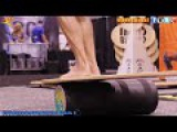 Sick Indo Board Tricks at IdeaWorld 2014