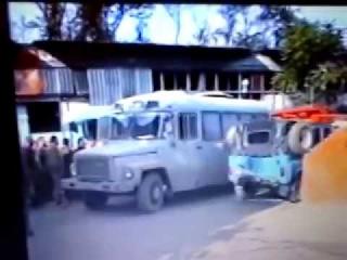 Заводской район г. Грозного 2001 год,ВОГО МВД отправка раненных парней домой.