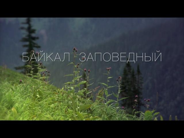 Байкал заповедный