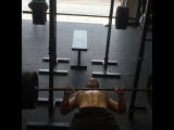 """Ben Smith on Instagram: """"Meathead Monday! #InternationalBenchDay #CrossFit  @crossfit Mainsite Workout... For Time: 21-15-9  Body weight BenchPress Bar Muscle Up…"""""""