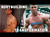 Aestetic Bodybuilding Transfrormation Motivation (2 months) /Ivan Savinov