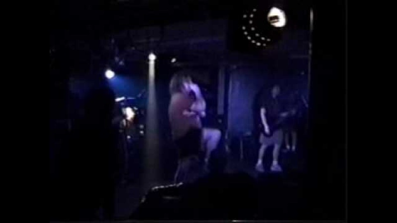Anal Cunt - Live In Cambridge, Massachusetts, USA, 08-20-1997 [Part 1]