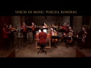 Henry Purcell: Rondeau from Abdelazer (Z570), Voices of Music original instruments 4K UHD