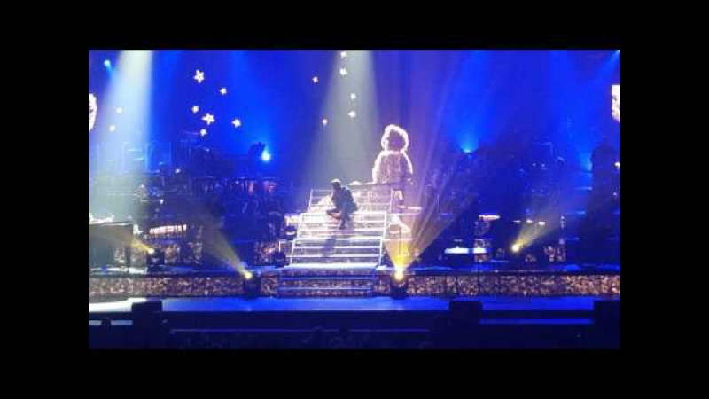 Il Volo Roseto degli Abruzzi Live Tour 2016 - Alleria