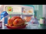 Тайная жизнь домашних животных (2016) Трейлер — смотреть онлайн видео, бесплатно!