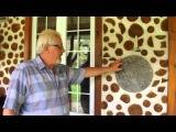 This Is Wisdom Radio - Retire Early with a Cordwood Home