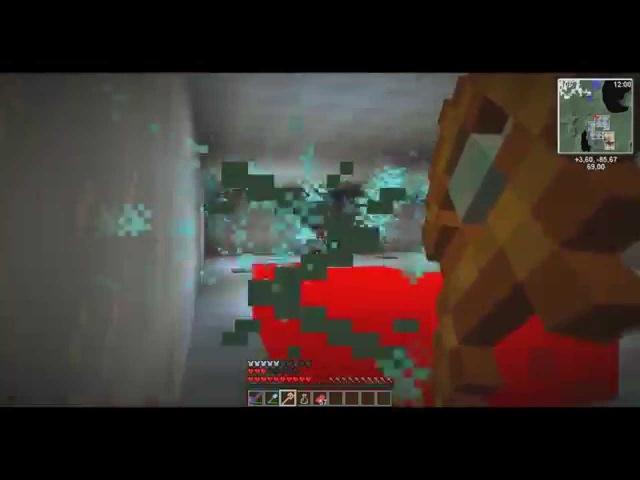 Minecraft. Прохождение карт: SUMMERTOWN II 2 (мясные разборки)