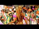 Бразильский карнавал в Рио де Жанейро. Релакс