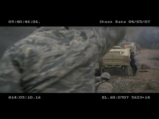 Железный человек/Iron Man (2008) Удаленный фрагмент №1