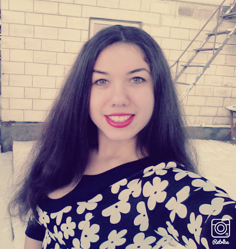 Алина Каспийская, Балаклея - фото №13