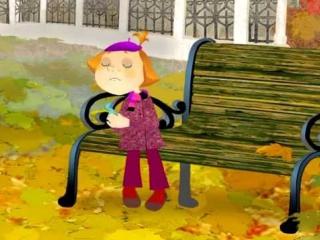 Про девочку Женю – 1 (День Рождения) • Беларусьфильм, 2011 • Видеоняня ТВ