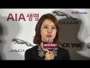 [S영상] Mnet 슈퍼스타K7 제작발표회 - 백지영 질의응답