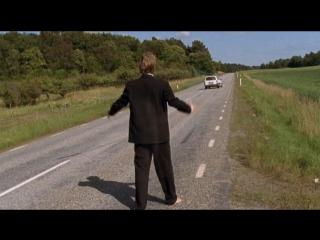 🐱 Снова голый / Naken (2000)
