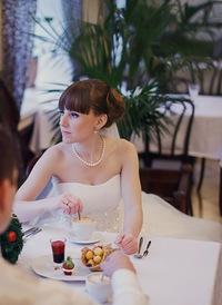 Юлия Ежова
