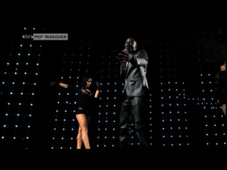 Akon feat. Kardinal Offishall & Colby O'Donis — Beautiful (VH1 European)