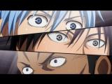 Баскетбол Куроко [ТВ-3] | Kuroko no Basket 3 | Kuroko no Basuke 3-  3 сезон 25 серия