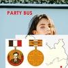 UASSRRR-95 / Izhkar party bus: государственности