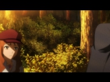 [AniDub] Anohana | А нам всё невдомёк, как же звался тот цветок [10] [Стефан, Shina]
