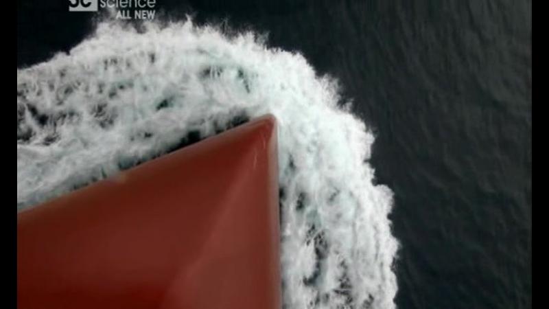 Могучие корабли Fpso_Maersk_Peregrino