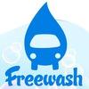Freewash - запись онлайн на автомойки!