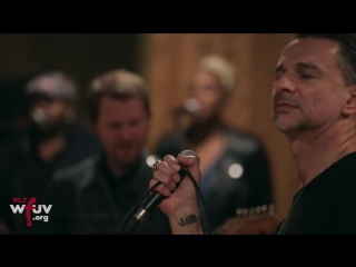 Dave Gahan & Soulsavers - Take Me Back Home (FUV Live at MSR Studios)