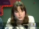 / Устами младенца (НТВ, 07.06.1998) И. и И.Ливановы - С. и А.Варчук
