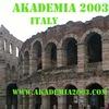 Akademia Italy