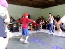 Фестиваль брейк-данса и хип-хопа. 29.08.15