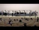 Фестиваль струнных ансамблей им Гарлицкого 19 03 2015 Ансамбль Концертино