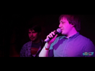 Кирилл - кавер на песню Я то, что надо