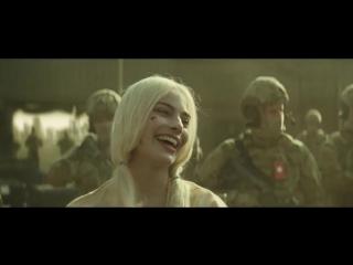 2016: Трейлер фильма «Отряд самоубийц» #1 (Украинский  дубляж)
