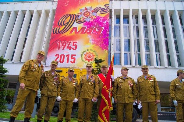 Парад Победы в Москве 2 15 Полная версия - YouTube